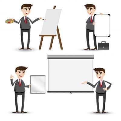 Presentations | www.foleymarketingadvisors.com